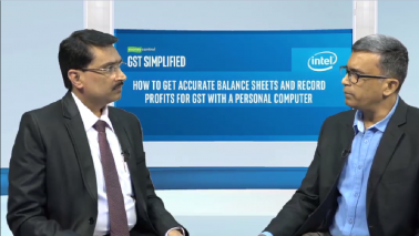 How to get Accurate Balance Sheets and Record Profits for GST with a Personal Computer