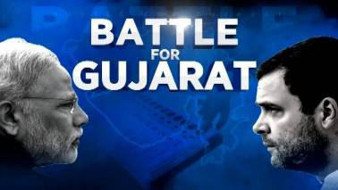 With exit polls predicting saffron wave in Gujarat & HP, can Congress pull off an upset?