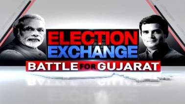 Election Exchange: BJP may retain power in Gujarat