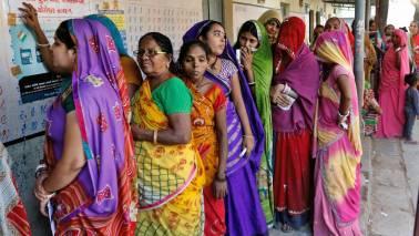 Battle for Gujarat: All exit polls predict a BJP win