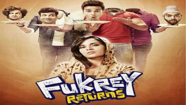 Fukrey makes a welcome box office return, gathers Rs 31.65 crore in opening weekend