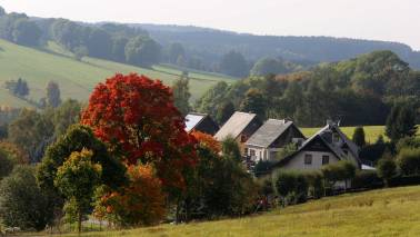 Sold for Rs 1 crore! An entire village in Germany with a population of 20