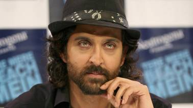 Hrithik unable to Roshan box office lately but brands still bet big on him