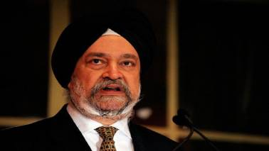 Goa will achieve ODF status by October: Union minister Hardeep Puri