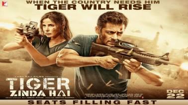 Tiger Zinda Hai overtakes Bajrangi Bhaijan's collection