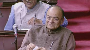 Depositors to be given preferential treatment under FRDI Bill, says FM Jaitley