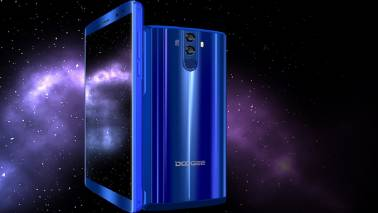 Chinese firm launches a phone that has a massive 12000 mAh battery