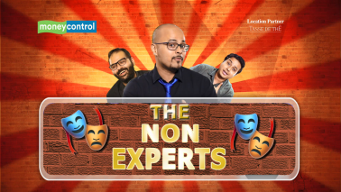 Where there is Budget, there are experts… and also 'non-experts'