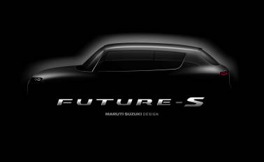 Maruti Suzuki's new concept at Auto Expo will be a SUV-like hatchback