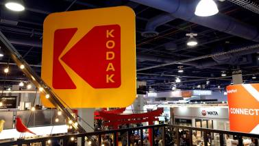 Capturing cryptocurrency: Camera maker Kodak announces launch of its own digital currency, share prices roar