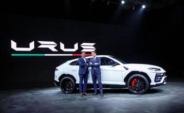 This week in Auto: Lamborghini drives in Urus, Maruti hikes prices