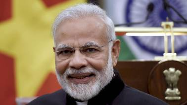 PM Narendra Modi urges people to register themselves as voters