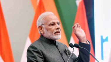 PM Modi makes waves in Davos: 10 key points from his speech
