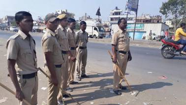 Maharashtra simmers after Pune violence; protests erupt in Mumbai