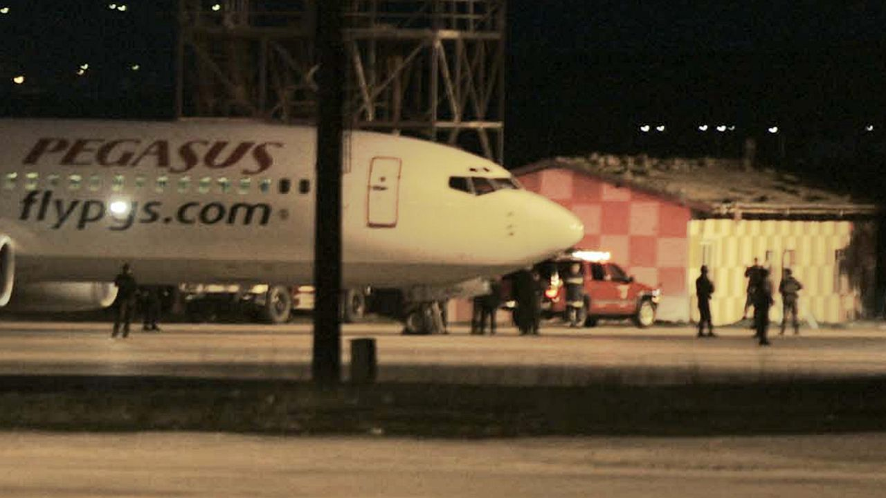Pegasus Airlines plane skids off, none hurt; here's a look at major aviation mishaps averted in the past