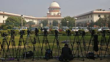Judges row: Supreme Court to soon make public work allocation system