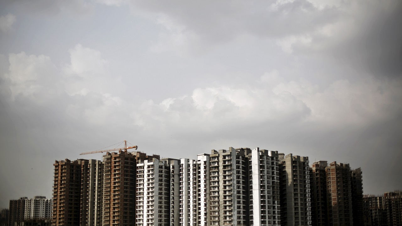 India's residential real estate market shrinks over the last decade