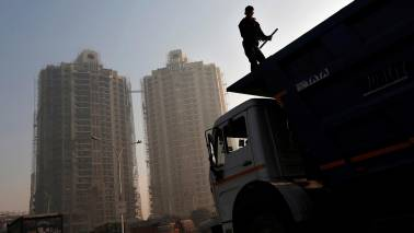 Piramal Realty enters into development agreement with Omkar Realtors