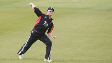 England's Ben Stokes charged with affray: Prosecutors