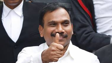 Top 10 revelations made by A Raja on 2G story in his book – '2G Saga Unfolds'