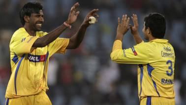 Chennai Super Kings ropes in Lakshmipathy Balaji as bowling coach