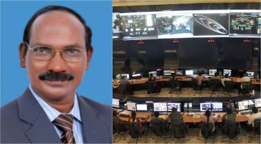 Everything you need to know about rocket scientist K Sivan - the new Chairman of ISRO