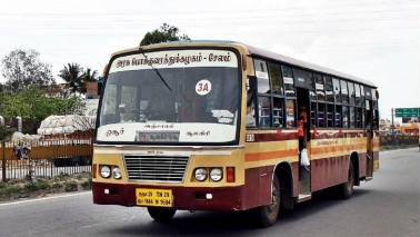 Bus fare hike in Tamil Nadu draws flak from political parties