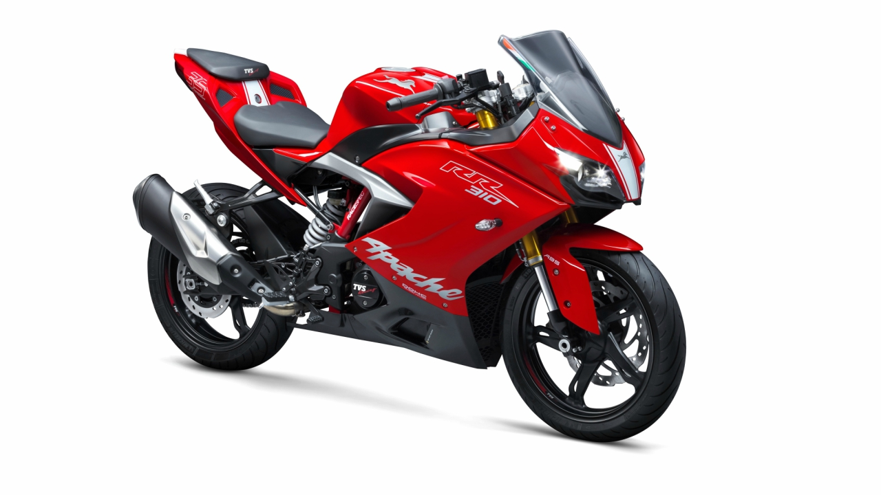 TVS Motor Company | Roaring on the success of Jupiter and Apache RR 310, domestic sales jumped 35% to 207,778 units vs 153,456 units sold in December last year.