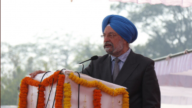 Housing Minister Hardeep Puri: Investment of Rs 1.91 lakh crore proposed by 90 smart cities