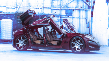 Tesla's rival Fisker unveils new electric car that can do 0-100 kmph in just 3 seconds