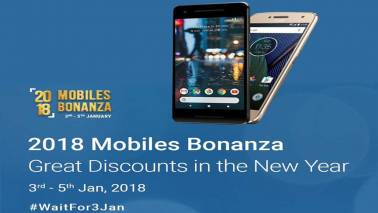 Flipkart 2018 Mobile Bonanza: Pixel 2, Redmi Note 4, iPhone 8 going at steep discounts