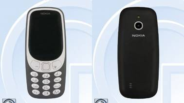 Nokia 3310 with 4G? Company gets certification from Chinese telecom regulator