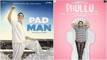Pad effect: Padman not the only film on menstrual health in India, Phullu treads on same lines