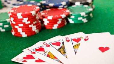Eyeing Rs 250 cr FY18 revenues; poker players to grow by 20-30% in India: Viaan Ind