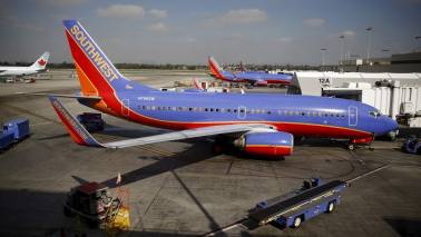 US-based airline sues website providing cheapest fare deals