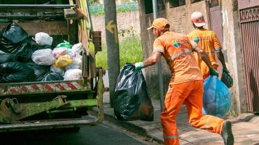 Madhya Pradesh achieves complete door-to-door garbage collection