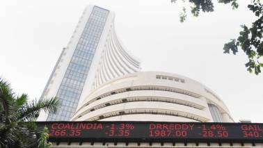 Sensex's 750-pt fall erodes investor wealth worth Rs 2.63 lakh crore
