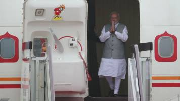 Around the world with Narendra Modi: PM's foreign trips cost exchequer Rs 1,484cr