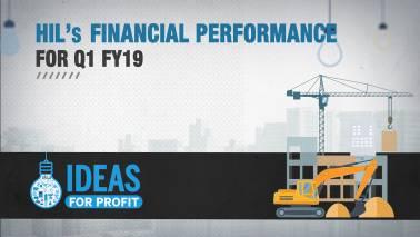 Ideas for Profit: HIL reinvents itself