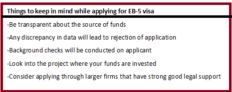 Wait period for Indians under EB-5 visas may extend to 7 years in
