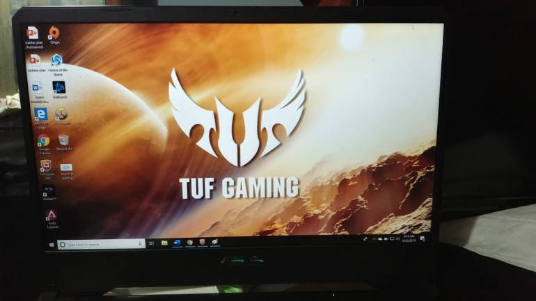 New Asus TUF FX505DT review: At Rs 81K, this gaming laptop offers