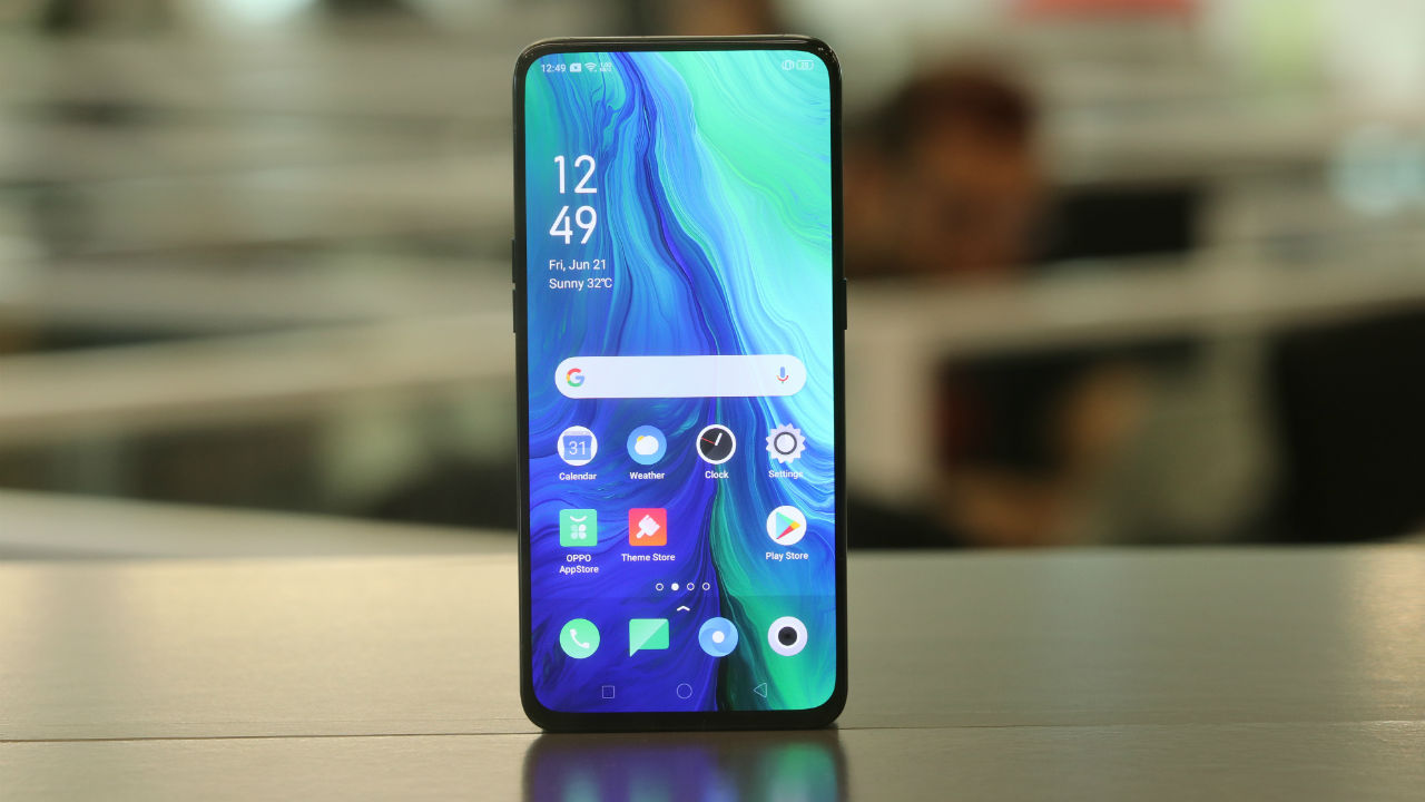Oppo Reno 10x Zoom review: Is this the OnePlus 7 Pro killer