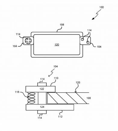 Microsoft patents Nintendo JoyCon-style controller for ... on