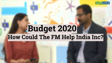 Budget 2020: How FM can help India Inc