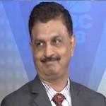 Vikram Shah