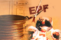 EPFO rejects Labour Ministry advice, insists on 8.6% rate of interest