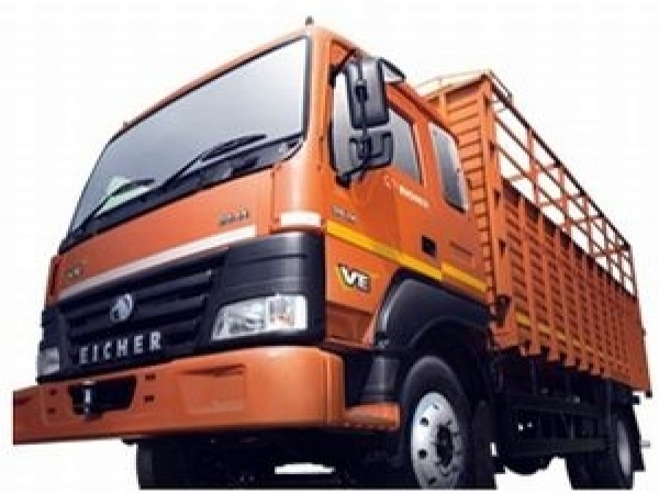 44620027bd VE Commercial Vehicles sales up 8.5% in March - Moneycontrol.com