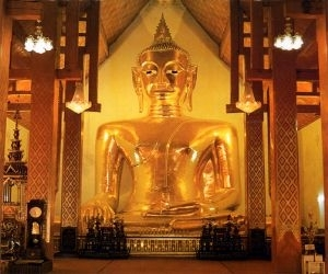 Buddhism's foremost place won't be changed in Constitution: Sri Lanka PM