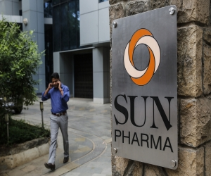 Sun Pharma profit drops 75% on US sales dip, one-time tax write-off