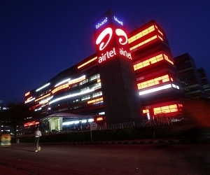 Bharti Airtel transfers 25% stake in DTH arm to Nettle Infrastructure